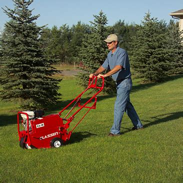 Home Depot Rent Aerator by Aerator Rental The Home Depot
