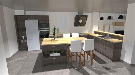 cuisine ikea blanc mat cuisine équipée en bois cuisiniste rouen barentin dieppe