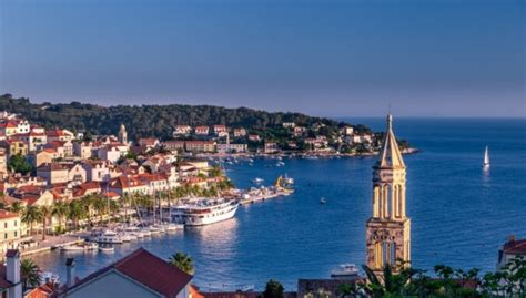 Astoņi iemesli, kāpēc kaut reizi dzīvē doties uz Horvātiju ...