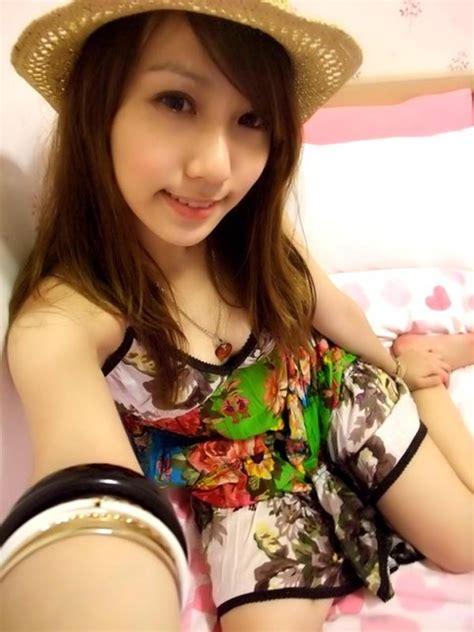 Thai Cute Girl Photos Asia Teen Cute Mixthai Cute Photo