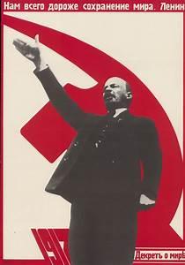 Soviet Propaganda Lenin | www.imgkid.com - The Image Kid ...