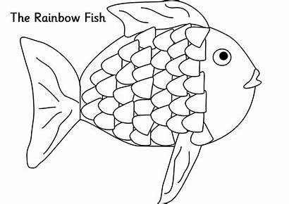 Fish Coloring Printable Grade Activity Printablecolouringpages Via
