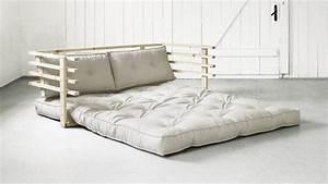 Lit D Appoint But : lit d appoint le meuble des petits espaces westwing ~ Melissatoandfro.com Idées de Décoration
