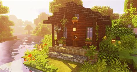 blisschen    images witch cottage house styles minecraft