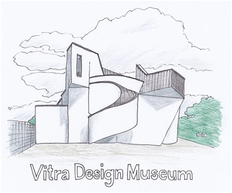 draw house plans getting creative the vitra design cus museum