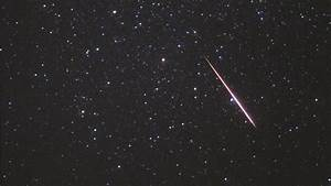 Summer Science: What's A Meteor Shower? : NPR