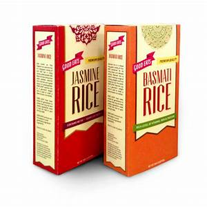 15 best rice packaging design for designers inspiration With famous packaging designers