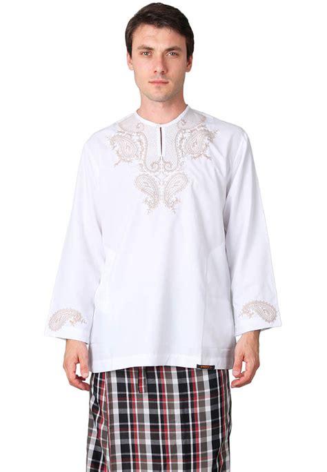 baju koko bayi baju bayi trend busana muslim pria abi ummi