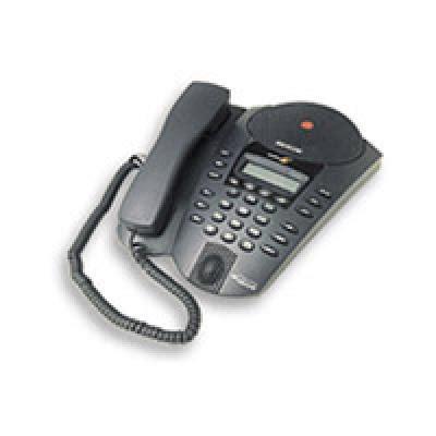 polycom analog desk phone ansatel communications products conference
