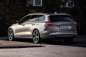 Volvo V60 2018 : 2018 volvo v60 new car review autotrader ~ Medecine-chirurgie-esthetiques.com Avis de Voitures