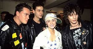 Transvision Vamp Full Official Chart History Official
