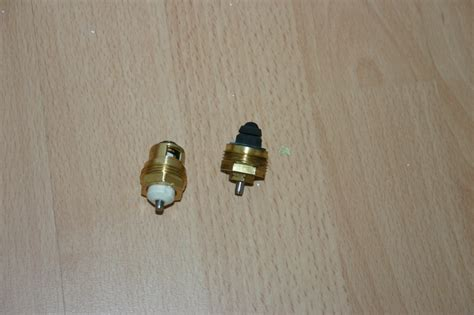 thermostatventile in einer heizungsanlage funktionsweise und einstellhilfen