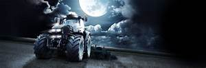 Tractors and Agricultural Machinery - DEUTZ-FAHR