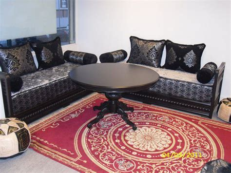 canape a vendre canapé salon marocain à vendre