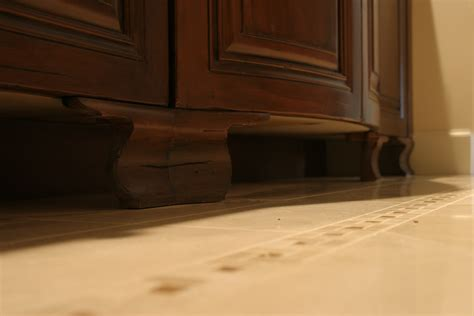 legs on bathroom cabinets w l rubottom cabinets co