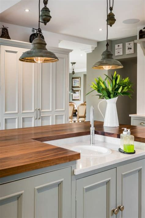 pendant lighting ideas  options decor ideas farmhouse kitchen lighting rustic kitchen