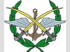 FileSyria Armed Forces Emblemsvg Wikimedia Commons
