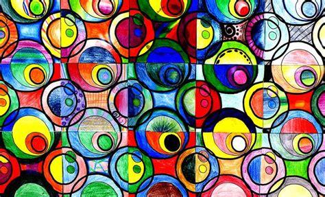 escher de website van kunstopdemagnolia knutselen