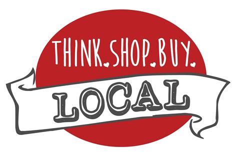 Bid Or Buy Shopping 10 Reasons To Shop Local Inclan Interactive