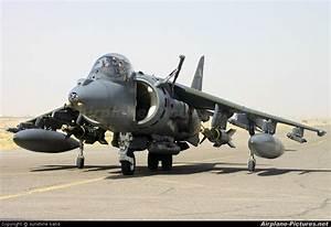 ZD327 - Royal Air Force British Aerospace Harrier GR.7 at ...