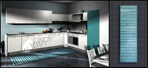 tappeti lunghi per cucina tappeti per cucina bollengo