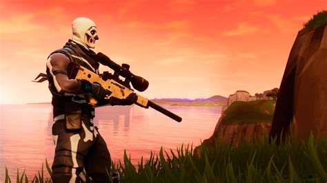 Fortnite HD Wallpaper 1920x1080 #9