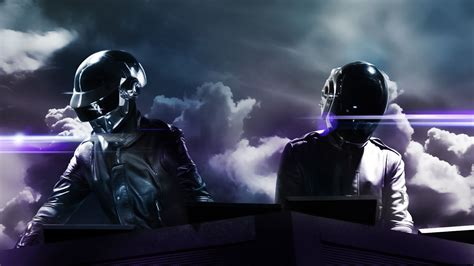 Daft Punk Wallpaper and Background Image   1600x900   ID ...