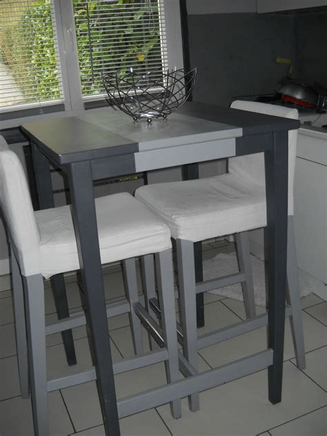 table haute bar cuisine table a manger haute ikea