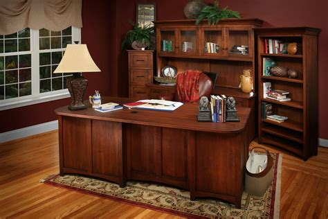 drawers for bedroom montgomery office suite from dutchcrafters amish furniture 11469 | pid 60014 Amish Montgomery Office Suite 170