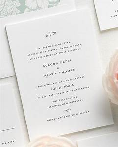 Wedding invitations wedding invitations and inspiration for Letterpress wedding invitations manila philippines