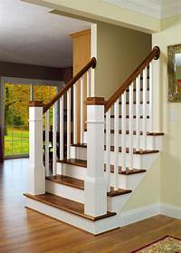 lj smith stair systems Wood Stairways | LJ Smith Stair Systems