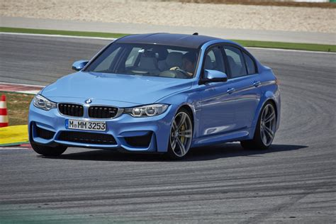 Review Bmw M3 by 2014 Bmw M3 Review Caradvice