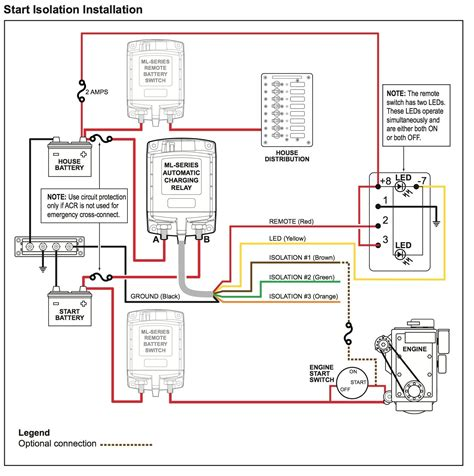 blue sea dual battery switch wiring diagram free wiring