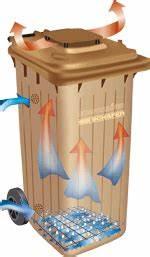 Maden In Der Mülltonne : compostainer kompostieren bereits in der tonne kompostiertonne f r biogene abf lle biom ll ~ Indierocktalk.com Haus und Dekorationen