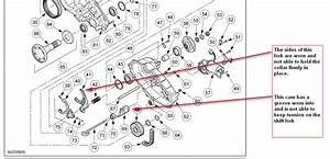 Ford Ranger Transfer Case Diagram