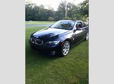 Sell used 2009 BMW 328I Xdrive all wheel drive 2 Door Dark