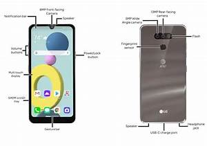 Lg Xpression Plus 3 User Manual    Guide