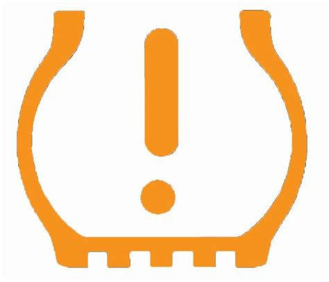 tpms light on what the tpms light means