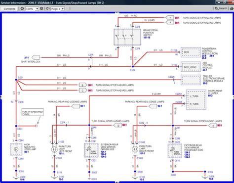 2006 F150 Wiring Diagram wiring diagram 2006 supercrew ford f150 forum