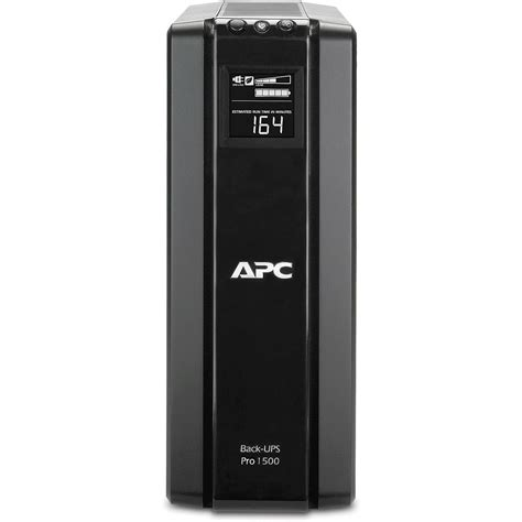 APC PowerSaving BackUPS Pro 1500 (120V) BR1500G B&H Photo