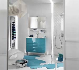 Exemple De Petite Salle De Bain : 15 mod les de salle de bains qui adapt s tous les styles ~ Dailycaller-alerts.com Idées de Décoration