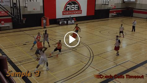 basketball plays practice drills   coach