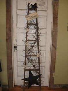 Best Primitive Ladders Images Old Ladder