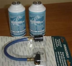 Kit Recharge Clim R134 : chauffage climatisation recharge gaz clim mobile ~ Gottalentnigeria.com Avis de Voitures