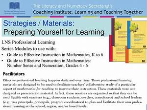 A Guide To Effective Instruction In Mathematics Problem