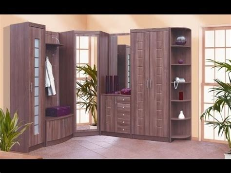 modern bedroom cupboard designs of 2017 2018 youtube