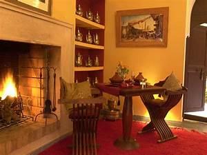 salon moderne coiffure la chaux de fonds chaioscom With salle manger kitea maroc