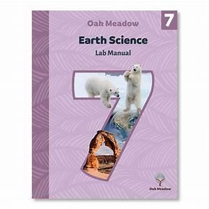 7th Grade Science  Lab Manual