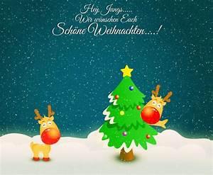 Schöne Weihnachten Grüße : frohe weihnachten 2019 w nsche bilder spr che gr e ~ Haus.voiturepedia.club Haus und Dekorationen