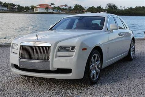 Used Rolls Royce Ghost For Sale by Rolls Royce Ghost For Sale Carsforsale 174